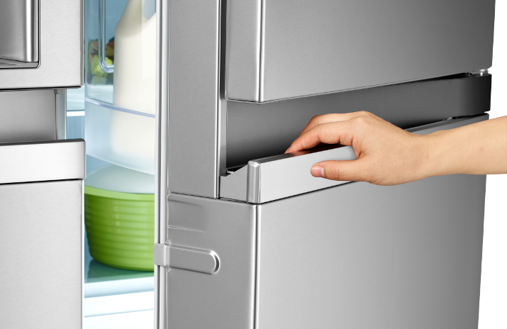 Avoiding Fridge Repairs & Fridge Door \u0026 Teka 2 Door Side By Side Refrigerator\